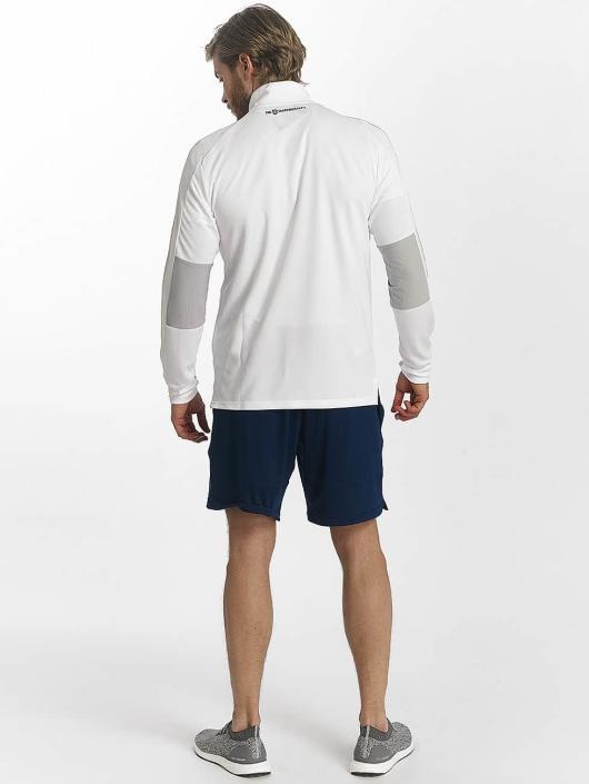 adidas Performance Sweat & Pull DFB Training blanc