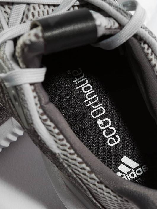 adidas Performance Tøysko Alphabounce Em J grå