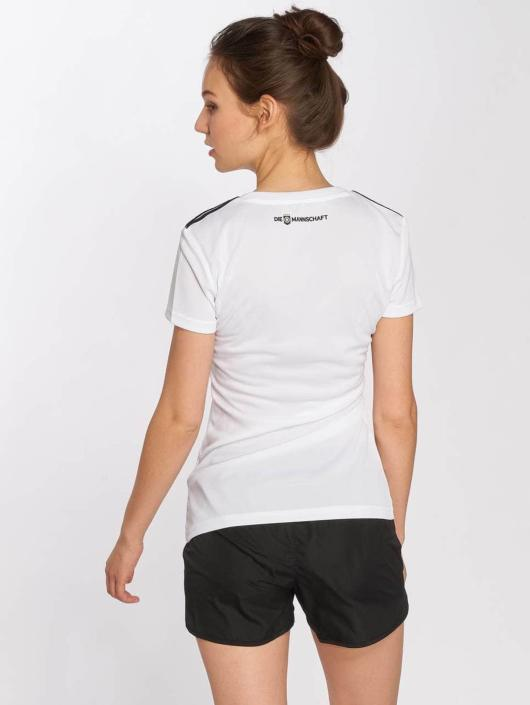 adidas Performance T-Shirt DFB Home weiß
