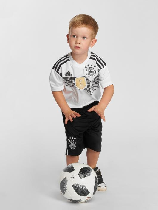 adidas Performance Trikot DFB Home weiß