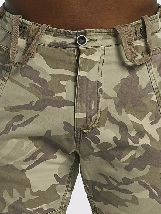 Alpha Industries Cargo Tough C camouflage