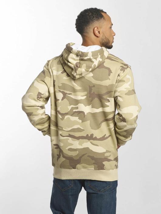 Alpha Industries Hoody Foam Print camouflage