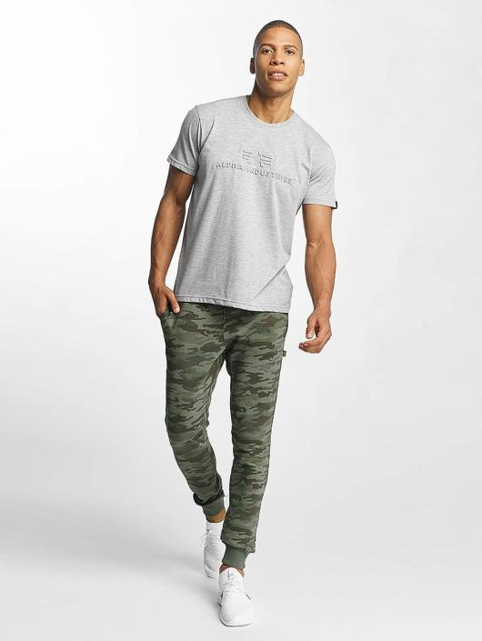 Alpha Industries Jogginghose X-Fit Loose camouflage