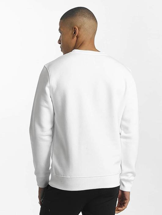 Alpha Industries Jumper Basic white