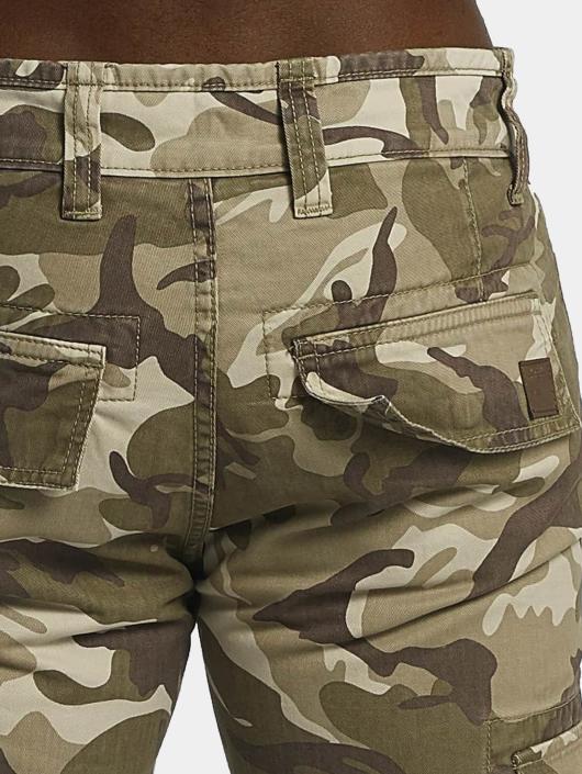 Alpha Industries Pantalon cargo Agent C camouflage