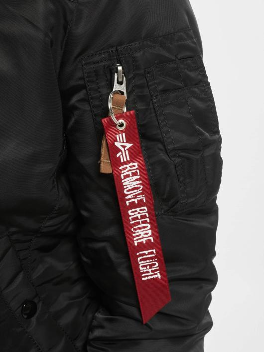 Alpha Industries Pilotjakke Ma 1 VF 59 svart