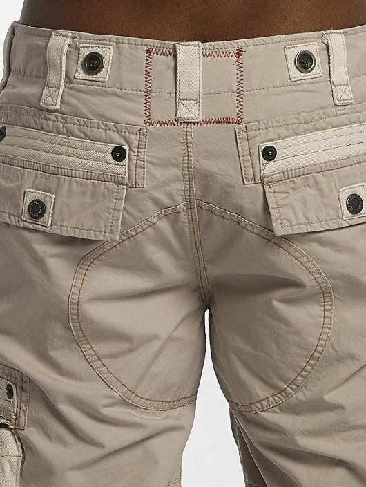 Alpha Industries Short Terminal beige