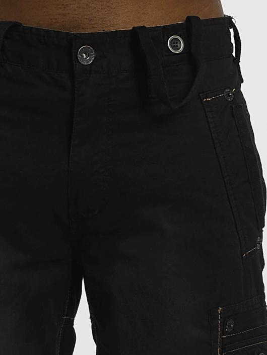 Alpha Industries Short Terminal black