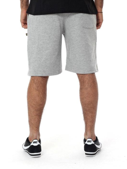 fit Homme Industries Alpha Gris Short X 554621 0wN8vymnO