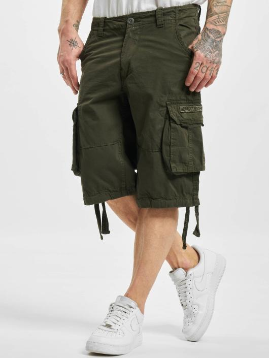 Alpha Industries Shorts Terminal Cargo olive