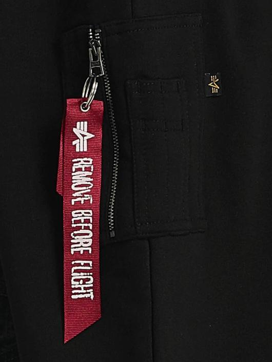 Alpha Industries Sweat Pant X-Fit black