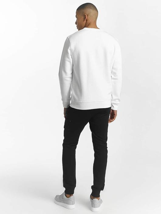 Alpha Industries Swetry Basic bialy