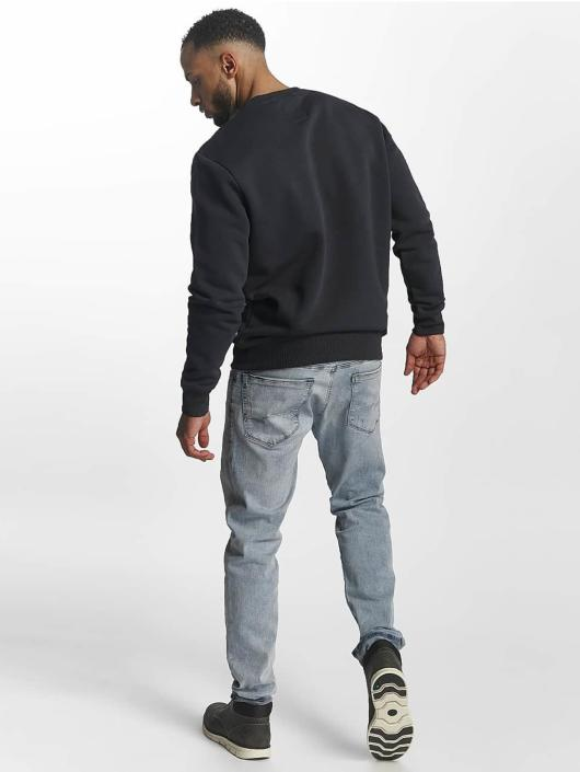 Alpha Industries Swetry Basic niebieski