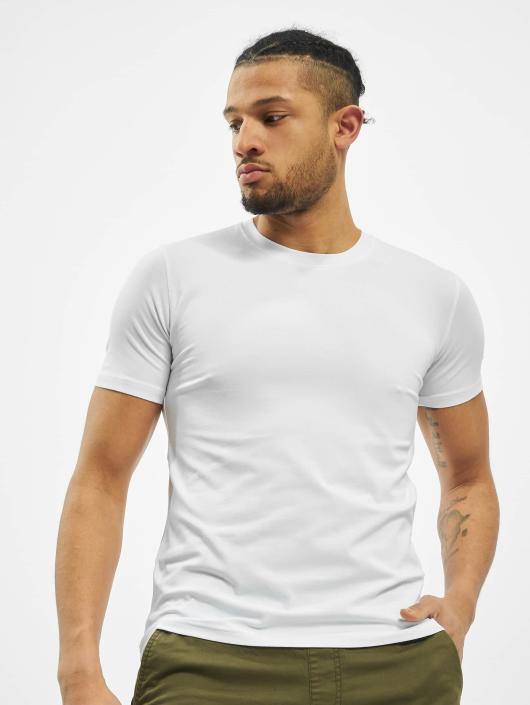 Alpha Industries T-Shirt  blanc
