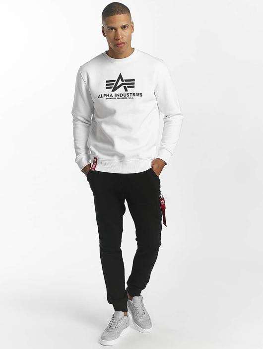Alpha Industries tepláky X-Fit èierna