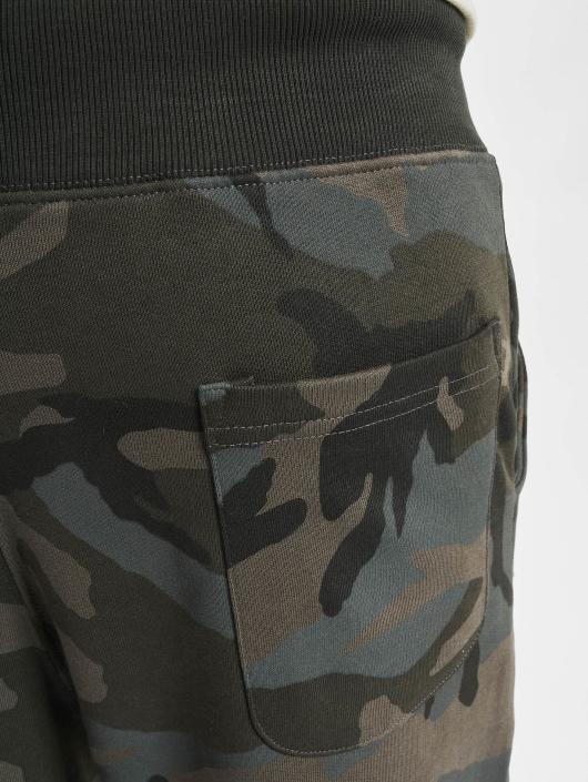 Alpha Industries Verryttelyhousut X-Fit Cargo camouflage