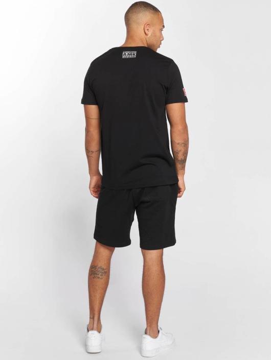AMK T-skjorter Original svart