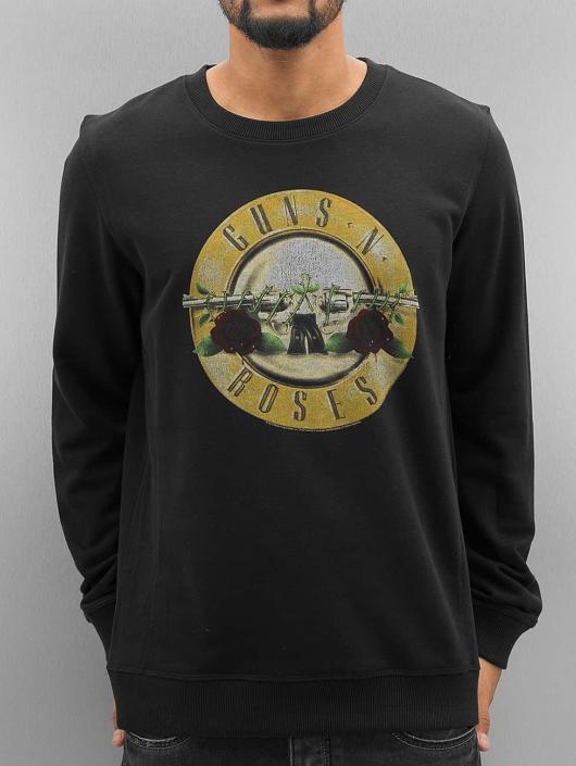 Amplified Jumper Guns N Roses Drum black