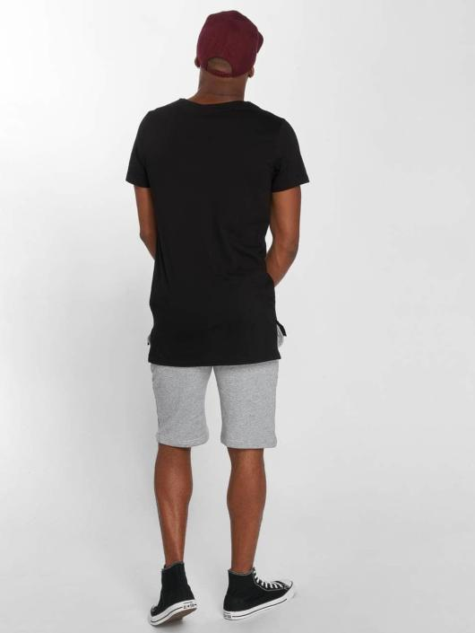 Amplified T-Shirt Justin Bieber black