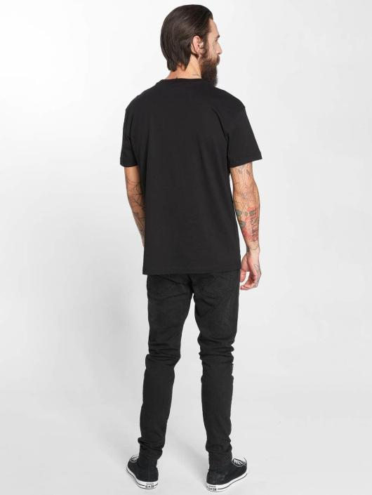 Amplified T-Shirt Devil Horns black