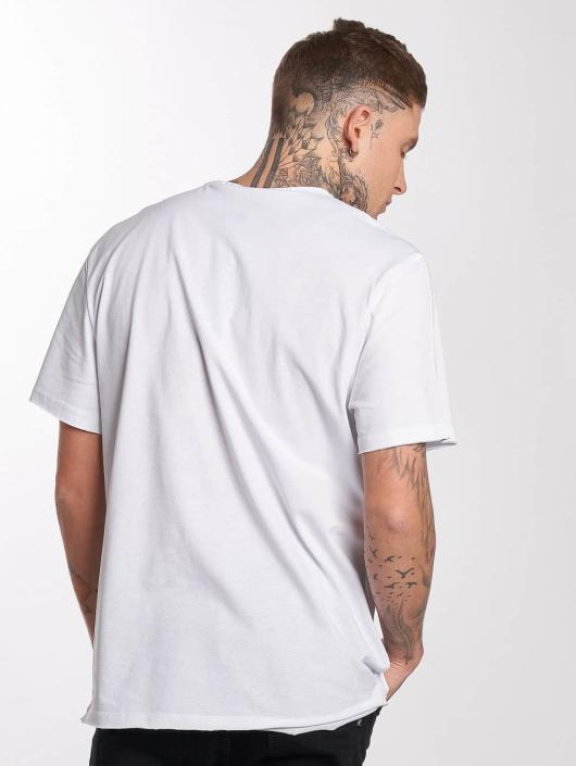 T Who Amplified The shirt Homme Blanc 462948 Target KTculJ3F1