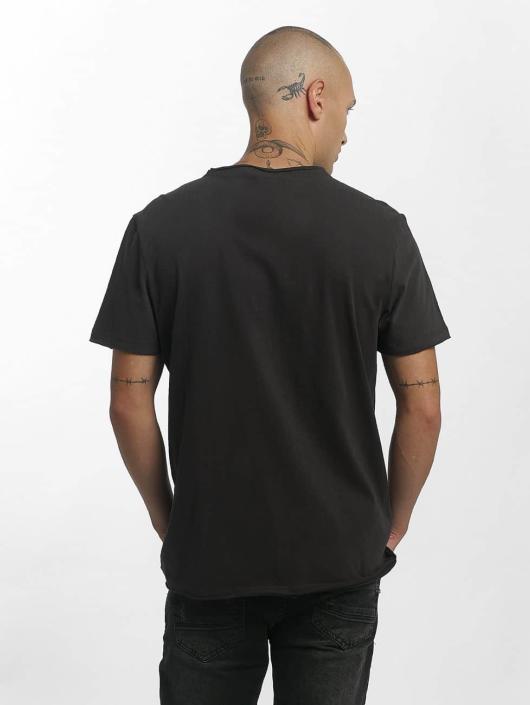 Amplified T-Shirt Nirvana In Utero gray