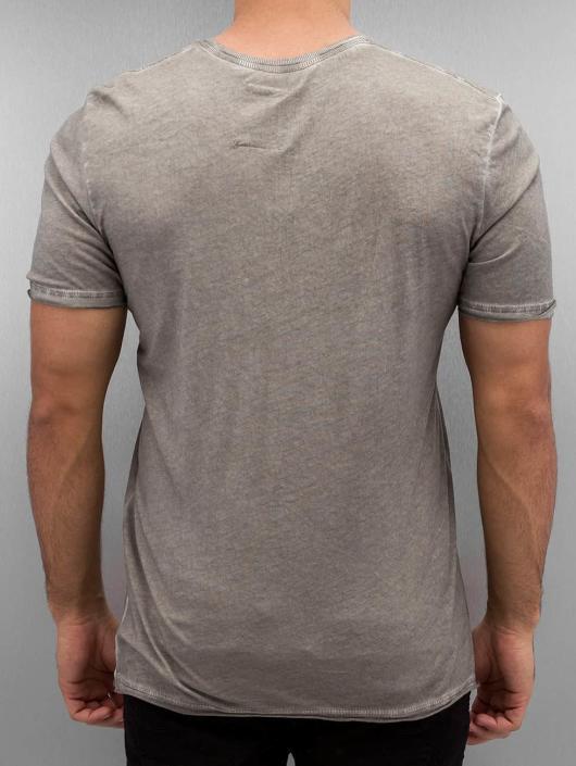 Amplified T-Shirt Honor grey