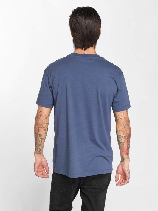 Amplified T-Shirt ACDC Bon Scott Era indigo