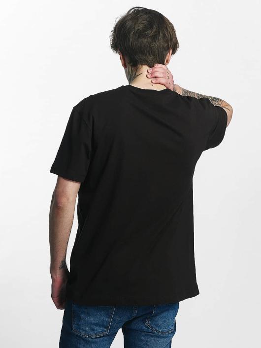 Amplified T-Shirt Beastie Boys Check Your Head noir