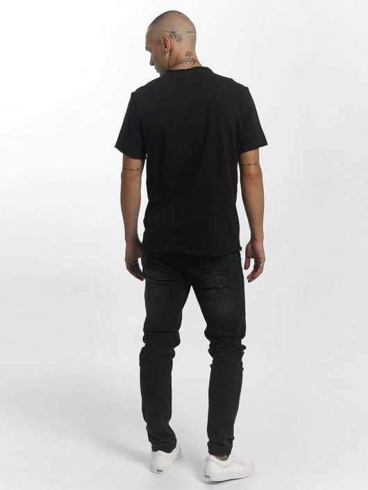 Amplified T-Shirt The Beatles Liverpool noir