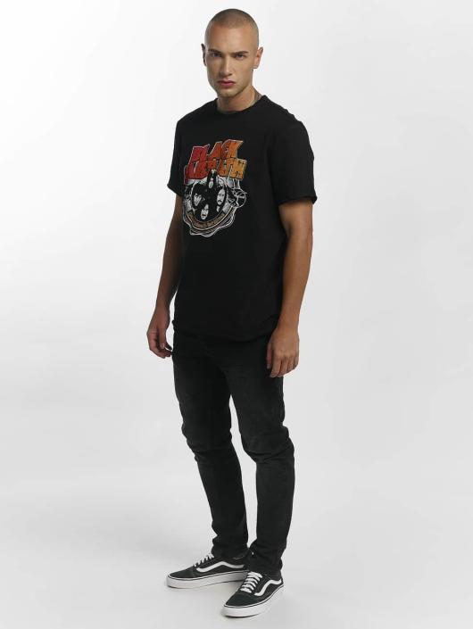 Amplified T-Shirt Black Sabbath War Pig schwarz