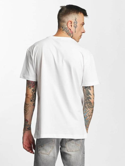 Amplified T-Shirt Snoop Dogg - Profile white