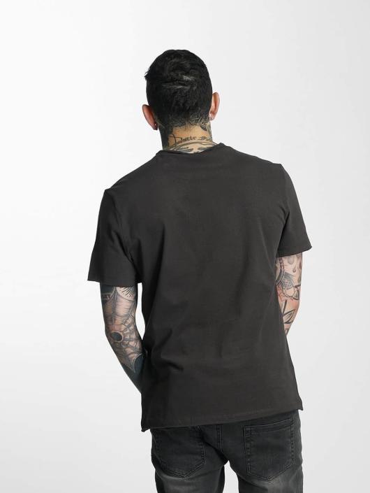 Amplified T-skjorter Jimi Hendrix Experience grå