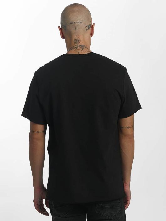 Amplified T-skjorter Black Sabbath War Pig svart
