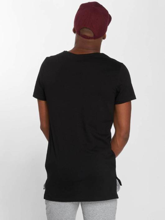 Amplified Trika Justin Bieber čern