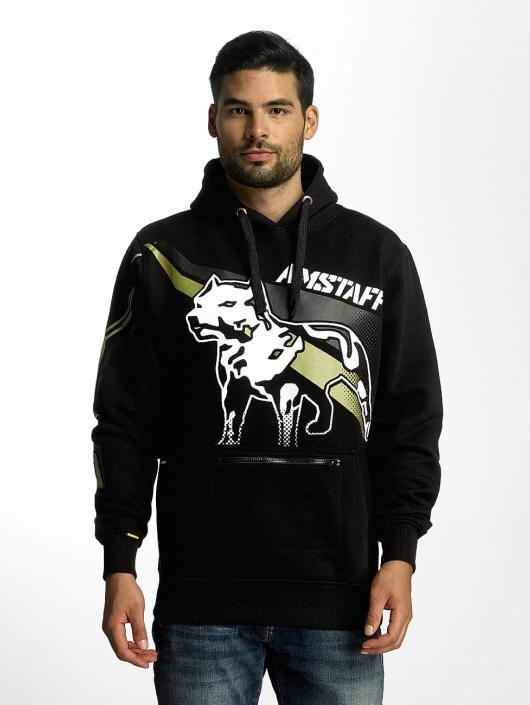 Amstaff Hoodies Falek sort