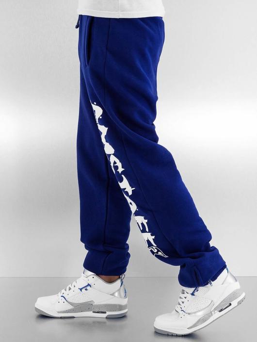 Amstaff Jogginghose Blade blau
