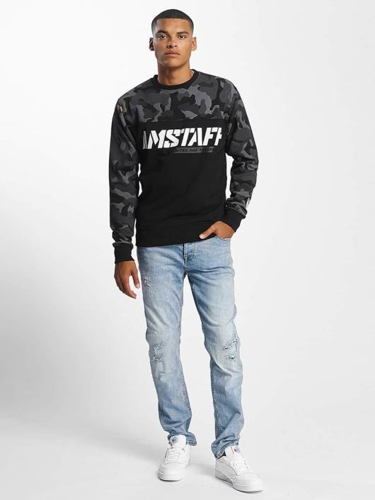 Amstaff Jumper Marox black