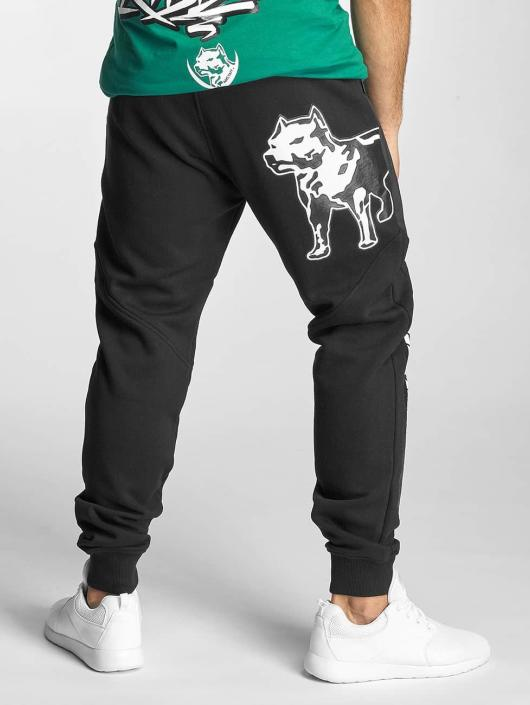 Amstaff Sweat Pant Derron black