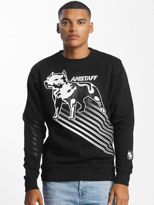 Amstaff Swetry Irex czarny