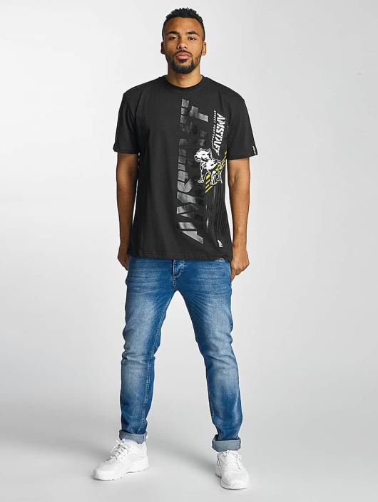 Amstaff T-Shirt Elard schwarz