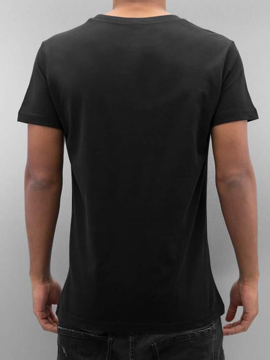 Amstaff T-skjorter Malex svart