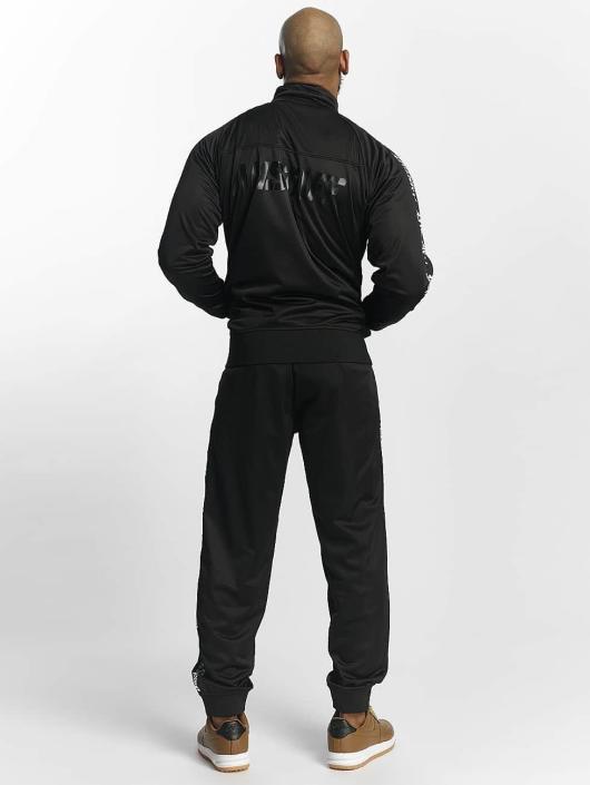 Amstaff Veste mi-saison légère Trilonos noir
