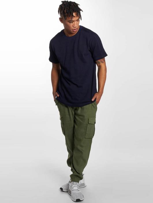 Anerkjendt T-paidat Dave sininen