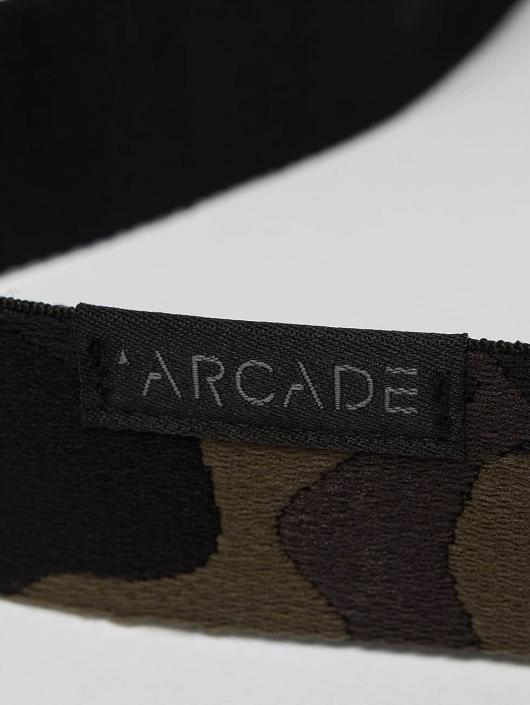 ARCADE Ремень Native Collection Sierra Camo камуфляж