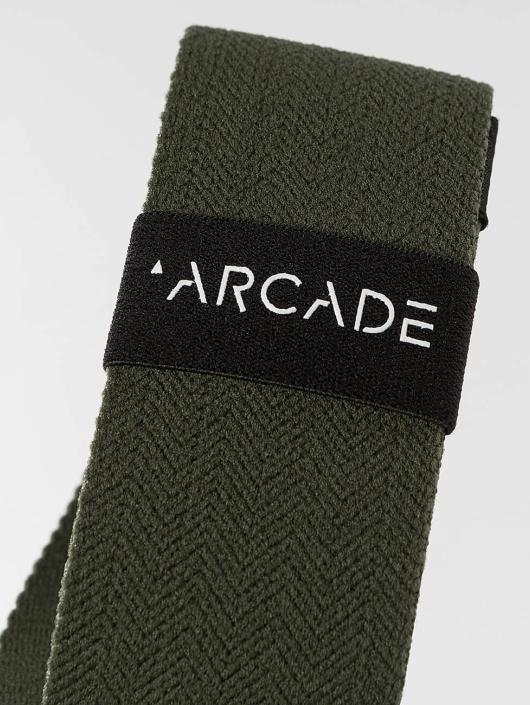 ARCADE Ремень Core Collection Ranger оливковый
