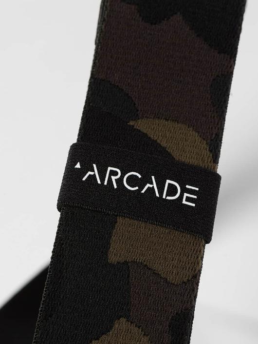 ARCADE Bælte Native Collection Sierra Camo camouflage