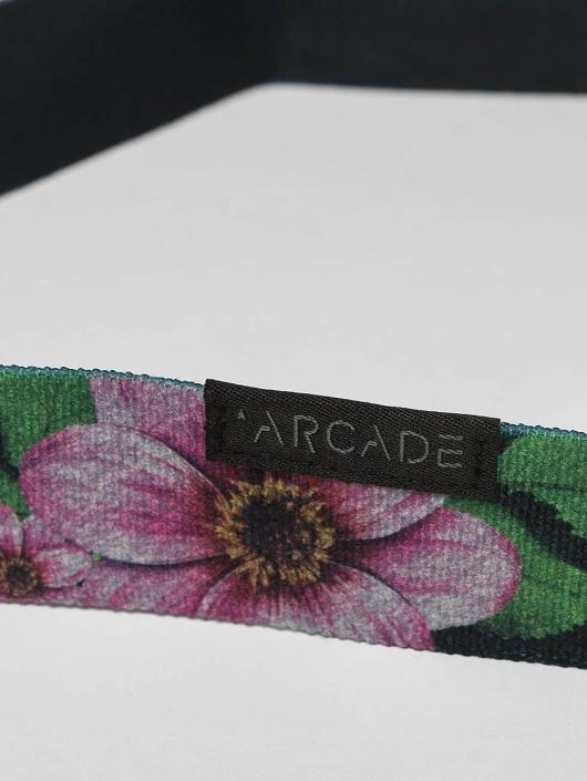 ARCADE Belt Native Collection Biscayne black