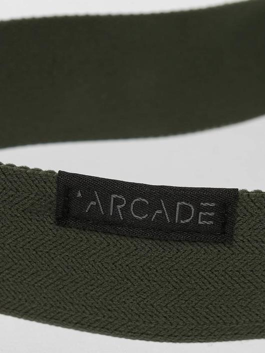 ARCADE Belts Core Collection Ranger oliven