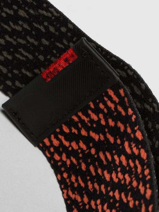 ARCADE Belts Tech Collection Static svart